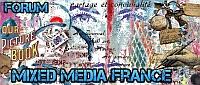 Mixed Media France