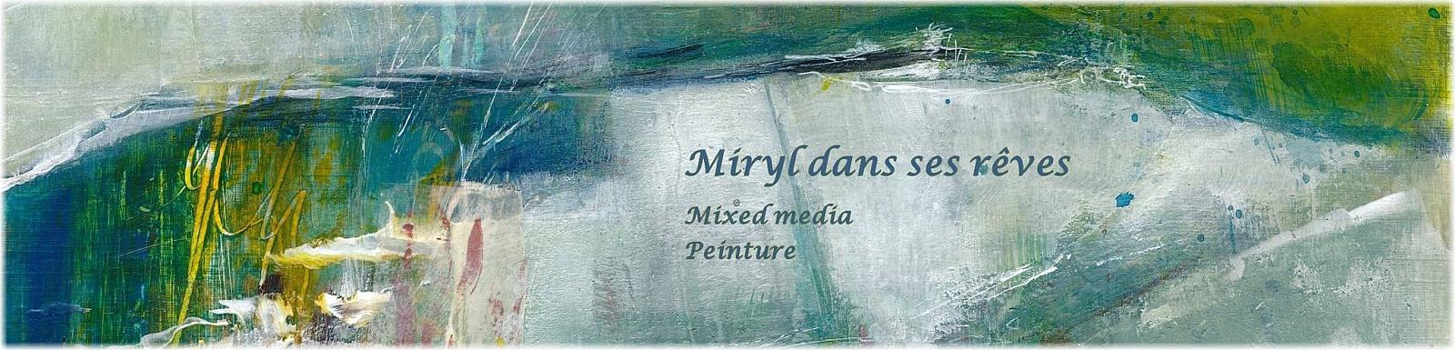 Miryl dans ses rêves